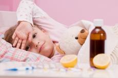 В одной из школ Моркинского района введен карантин по гриппу и ОРВИ