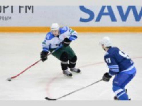 Перед клубом из Волжска стоит задача готовить хоккейные кадры для Нижнекамска