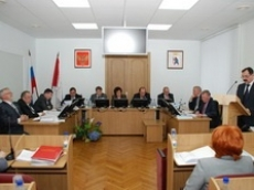 Депутат Шемякин принял участие в обсуждении проблемы сиротства