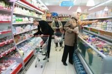 Цены на продукты в Марий Эл за месяц практически не изменились