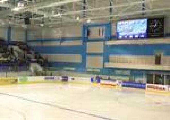 Кубок России по фигурному катанию на коньках впервые пройдет в Марий Эл