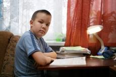 Благотворительный фонд «Взрослые-Детям» просит помочь 11-летнему мальчику