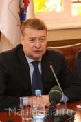 В правительстве Марий Эл обсудили проекты республиканской адресной инвестиционной программы 2014 года