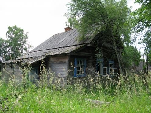 В Марий Эл дома и земельные участки должников уходят с молотка