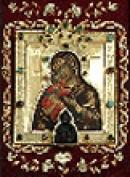 Икона, сделанная  в столице Марий Эл, выбрана в дар Патриарху Московскому и Всея Руси Алексию Второму
