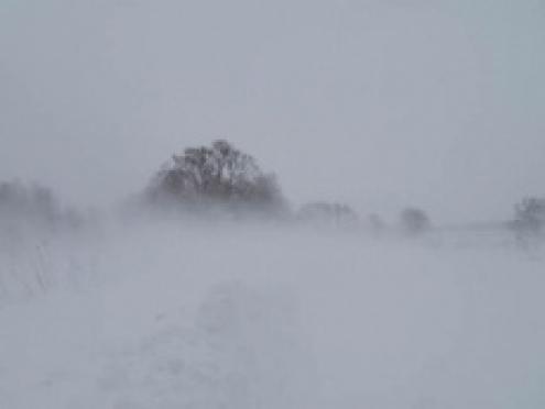 В Марий Эл ожидается ухудшение погоды