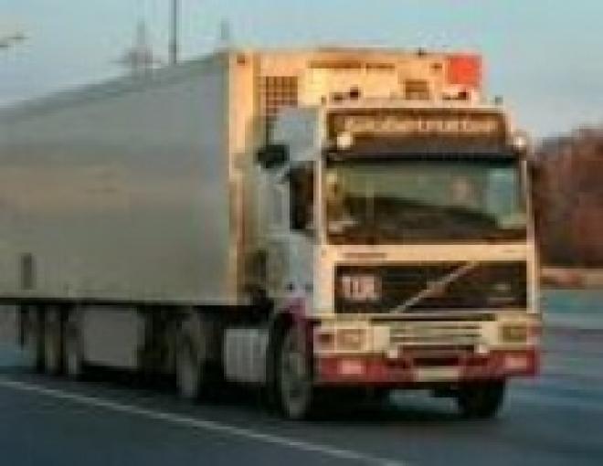 С 15 июня в жару на дорогах Марий Эл грузовики смогут ездить только ночью