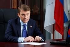 Кто займет место Владимира Шемякина в Государственной Думе?