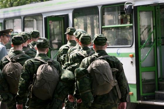 Военкоматы Марий Эл готовы к приёму призывников