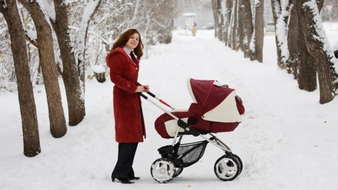В Марий Эл одобрено первое заявление на ежемесячную выплату на второго ребенка