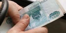 Водитель из Татарстана попался на взятке госавтоинспектору в Марий Эл