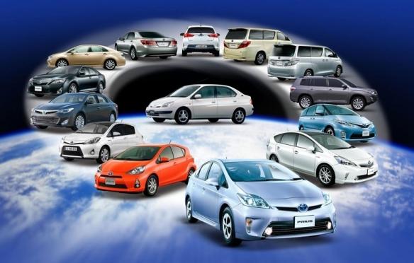Toyota отзывает в России 220 тысяч автомобилей с дефектным топливным баком