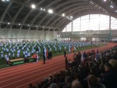 «Норвик Банк» выступил кредитором масштабного спортивного объекта в Йошкар-Оле