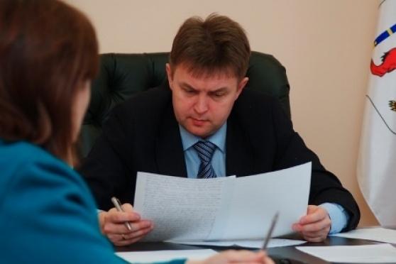 Главный федеральный инспектор по МарийЭл готовит выездной прием