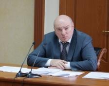 Дмитрий Турчин попросил об отставке