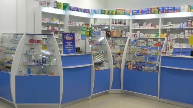 В Йошкар-Оле ограбили аптеку