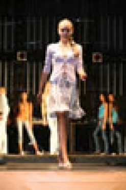 Две йошкаролинки защищают честь Марий Эл на Открытом всероссийском конкурсе красоты «Мисс Волга 2007»