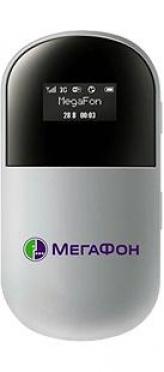 В салонах связи «МегаФон» появился «ускоренный» 3G-роутер
