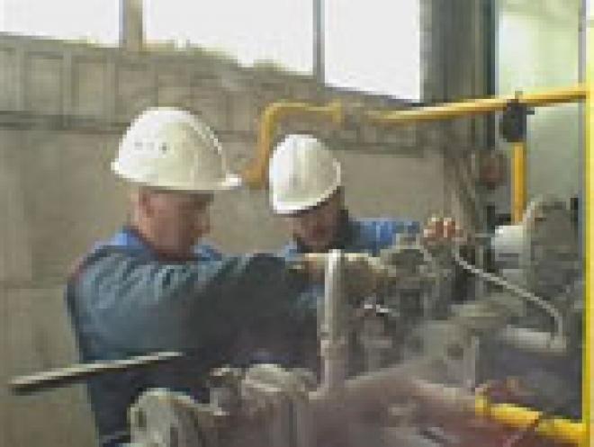 Окраины Йошкар-Олы и ближайшие посёлки столицы Марий Эл испытают проблемы с газом