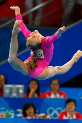 Всероссийский турнир городов России по художественной гимнастике постер