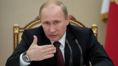Владимир Путин предлагает продлить бесплатную приватизацию