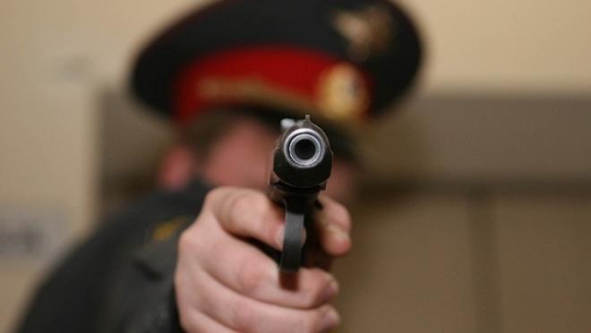 Халатность сотрудника полиции стоила жизни его коллеге