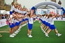 Марий Эл присоединится к тестированию спорткомплекса «Готов к труду и обороне»