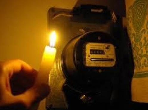 Почти три тысячи жителей Марий Эл остались накануне без света