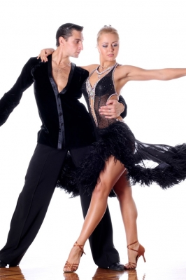 Открытое первенство Республики Марий Эл по танцевальному спорту