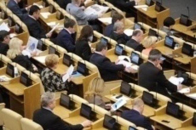 Парламентарии предлагают очистить обочины дорог от похоронной атрибутики