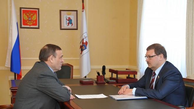 В Совете Федерации России состоятся Дни Республики Марий Эл