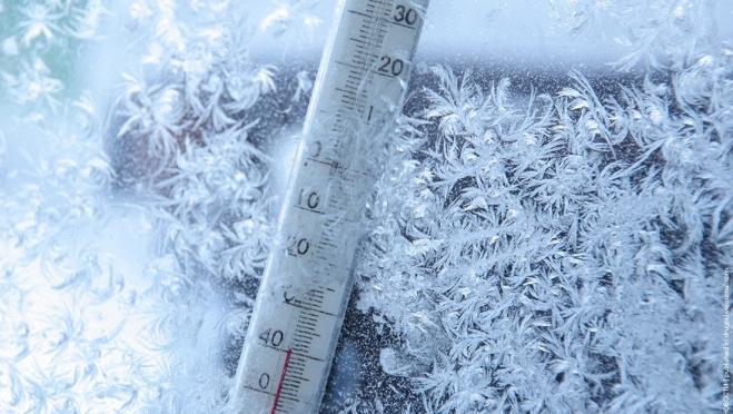 В пятницу могут быть отменены занятия в школах из-за погоды