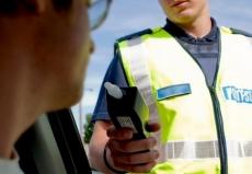 В Йошкар-Оле каждого второго водителя проверят на алкоголь