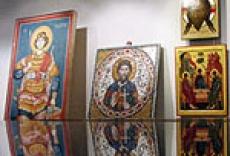 Новая кража икон в Горномарийском районе (Марий Эл)
