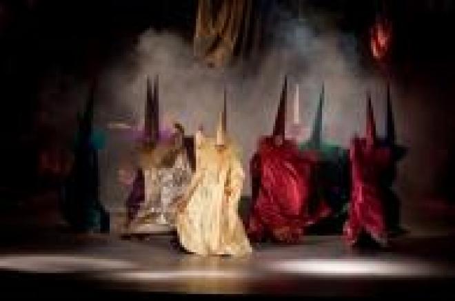 В Кирове завершаются гастроли театра из Йошкар-Олы