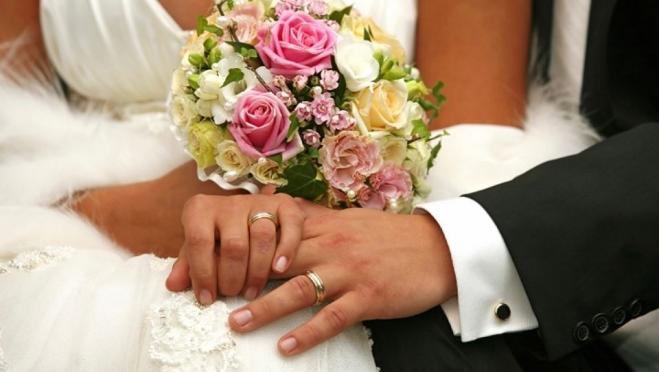 В Марий Эл стали меньше рожать, но больше играть свадеб