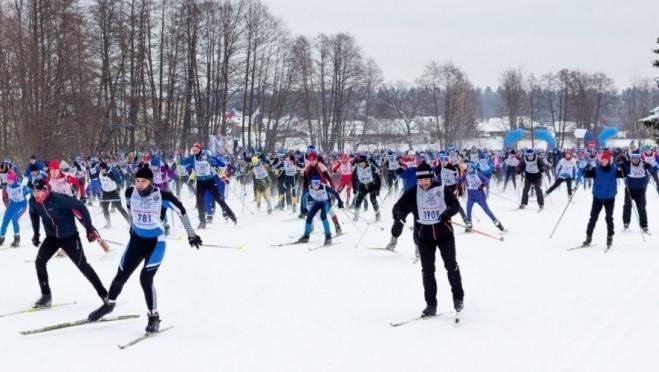 «Лыжня России» в Марий Эл состоится 10 февраля