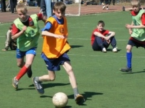 Юношеские команды сразятся за Кубок по мини-футболу