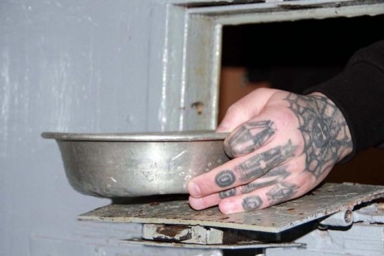 В Марий Эл осужденный ИК-3 оплатит своё пребывание на зоне