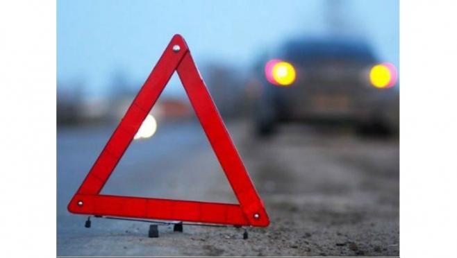 В ДТП в Марий Эл снова пострадали люди