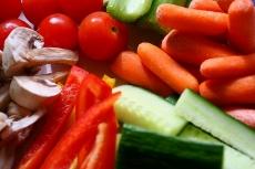 Россельхознадзор официально запретил ввоз украинских овощей и фруктов