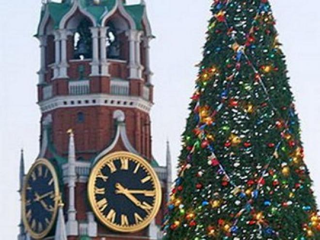 28 школьников из Марий Эл ждут на Кремлевской елке в Москве