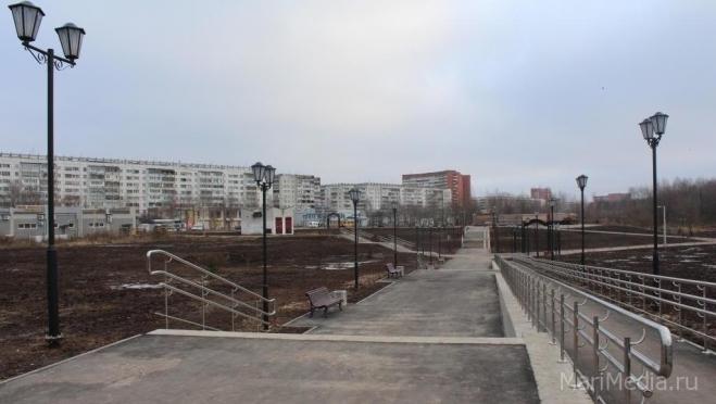 В Йошкар-Оле началось обсуждение проектов по «Формированию современной городской среды»