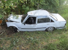 В выходные в Марий Эл в ДТП пострадали пять взрослых и один ребенок