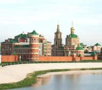 Министр культуры РФ рассказал на всемирном конгрессе о строительстве культурных объектов в Марий Эл