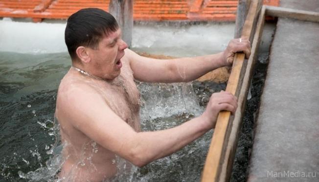 В Крещение в Марий Эл оборудуют 20 иорданей