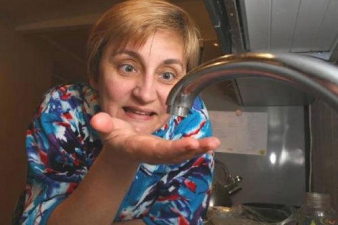 На «Ремзаводе» ожидаются перебои с холодной водой