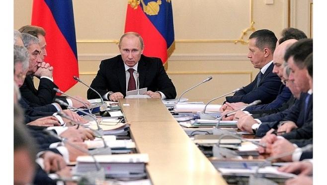 Единственный глава региона из ПФО, вошедший  в состав президиума Госсовета РФ, — Александр Евстифеев