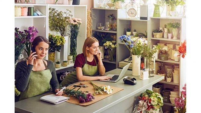 «Дом ru Бизнес» добавил облачную телефонию в 1С:Управление Нашей Фирмой
