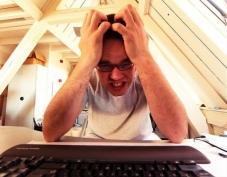 От ежедневных стрессов на работе страдают 18 % работников компаний Марий Эл